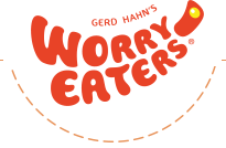 WORRY EATERS® GERD HAHN'S